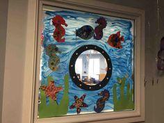 New christmas window art ideas at temasistemi.net