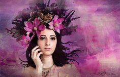 Aquarelle  Bea und Fotograf: Ma jolie Photographie Crown, Jewelry, Fashion, Photography, Moda, Corona, Jewlery, Jewerly, Fashion Styles