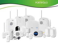 Sistemas de Monitoramento por Câmeras - Cambras
