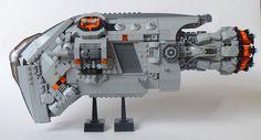 All sizes   Небольшой космический аппарат (в процессе строительства)6   Flickr - Photo Sharing!