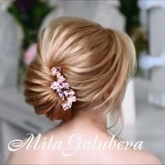 Do you wanna see more fab hairstyle ideas and tips for your wedding? Then, just visit our web site babe! Do you wanna see more fab hairstyle ideas and tips for your wedding? Then, just visit our web site babe! Braided Hairstyles Updo, Braided Updo, Up Hairstyles, Wedding Hairstyles, Hairstyle Ideas, Fishtail Braids, Mother Of The Bride Hair, Hair Upstyles, Hair Videos