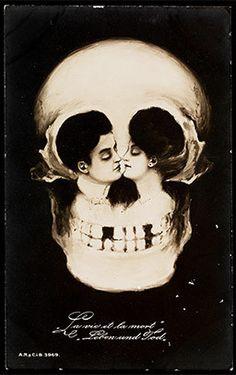 Death, a self-portrait @ Wellcome Collection « random index