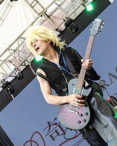 Loverin Tamburin #ennichisai2016 #ennichisai #ennichisaiblokm #littletokyo #blokm #music #concert #perform #matsuri #festival