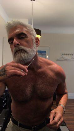 Bob C #grooming #beard #beardlife