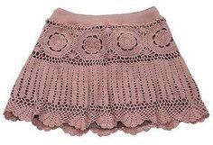 Ideas en Crochet: abril 2009