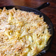 Low Carb Jalapeno Popper Mac & Cheese
