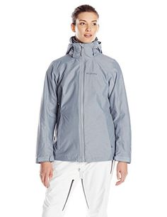 Columbia Women's Whirlibird Interchange Jacket ** Want to know more, click on the image.