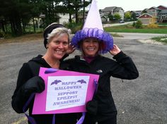 supporting epilepsy awareness in style!