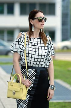 http://claudinero.weebly.com/fashion-blog/grid-skirt-or-pants