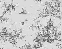 Wallpaper: floral pattern