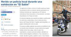 SGAguilar Javier Ramos: Bring Your Own News (BYON) 33ª noticia gracias a Nadia Malanda