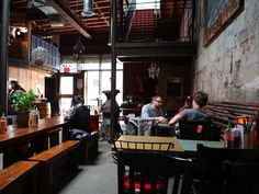 Bia: A Beer Bar with Vietnamese Food in Williamsburg.