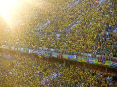 """""""Sou Brasileiro, com muito orgulho, com muito amor..."""" #cariocadna #worldcup2014 #copa2014 #Brasil2014 #soccer #futebol #vaitercopa"""