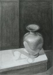 & vase