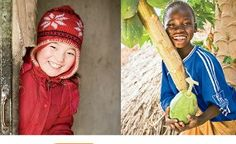 This year I am thankful I can give back #thanksgiving Gifts that Give Back #Worldvisiongifts