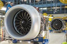 Motor CFM LEAP-1B recebe a certificação da FAA e EASA