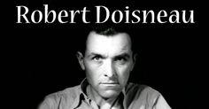 El arte de capturar el momento oportuno (Robert Doisneau)