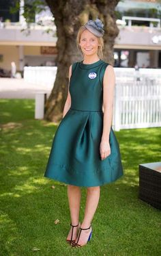 Best Dressed At Ascot 2013: The Best Hats At This Year's Races | Grazia Fashion
