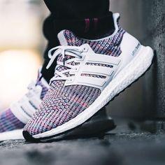 Adidas ultraboost zapatos caballero deporte running cortos zapatillas White cm8114