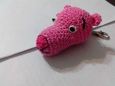Pantera rosa/ mis llaveros