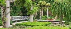 Best of the Best: 10 Gardens to Visit Across the United States - Chicago Botanic Garden, Glencoe, IL
