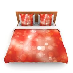 Found it at Wayfair.ca - Passion Fruit Featherweight Duvet Cover