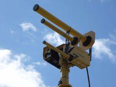 Auds: conheça o raio assassino de drones
