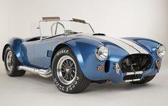 MADPAC: Shelby viert 50 jaar Cobra met de 427