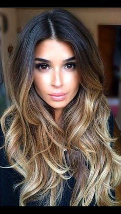 Love the color and blow dry