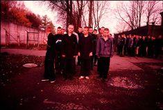 Juvenile Delinquent Boys of Ishka, Russia - Lisa Sarfati,1995
