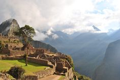 Trek to Machu Picchu & Choquequirao in a small group with a safe and environmentally focused company. Each trek is led by an international guide and doctor Machu Picchu Trek, Climbing, The Past, Environment, Earth, Mountains, Travel, Voyage, Rock Climbing