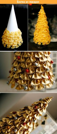Best Indoor Garden Ideas for 2020 - Modern Christmas Arts And Crafts, Diy Christmas Tree, Christmas Makes, Christmas Projects, Holiday Crafts, Christmas Ornaments, Christmas Ideas, Christmas Centerpieces, Christmas Tree Decorations