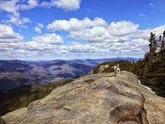 Rocky Peak Ridge Traverse
