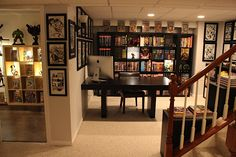 Comics - Fantastic Comic Book Room