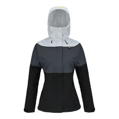 Helly Hansen Vancouver Tricolor Women's Shell Jacket