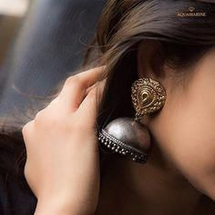 raaz ki baaten likhi aur Khat khula rahne diya, Mysteries make life meaningful. India Jewelry, Ethnic Jewelry, Metal Jewelry, Vintage Jewelry, Fine Jewelry, Silver Jewellery Indian, Silver Jewelry, Silver Ring, Gold Jewellery