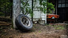 This Lamborghini Miura Is A Family Heirloom Barn Find • Petrolicious