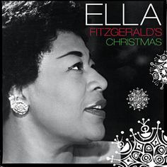 Found Angels We Have Heard On High by Ella Fitzgerald with Shazam, have a…