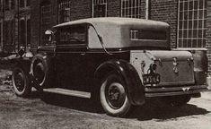 CWS T-1 faux cabriolet