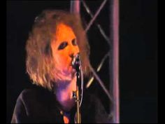▶ The Cure - The End of the World - Lisbon - Optimus Alive 2012 - YouTube