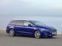 Ford Mondeo IV Wagon 2.0 TDCi (210 Hp) PowerShift - Technical specifications and fuel consumption
