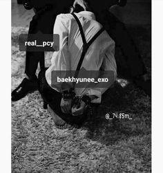 Punish me daddy~ Chanbaek Fanart, Exo Chanbaek, Baekhyun Hot, Exo Couple, Exo Fan Art, Ulzzang Couple, Kpop, Park Chanyeol, My Daddy
