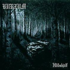 Hliðskjálf (Ambient Album)