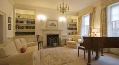 East Pallant Bed schöne große Zimmer in Chichester++