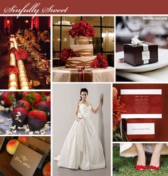 1000 Images About Champagne Cranberry Red Gold Ivory On Pinterest
