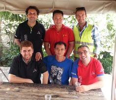ANKUTSAN Fabrika KurulumuÇince Tercüman Çinde fuar organizasyonu Çince Bilen www.denizozdemir.com.tr