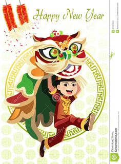 chinese lion dance  | Chinese Lion Dance Stock Images - Image: 27127444