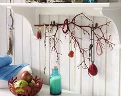 Creative Ideas with Branches