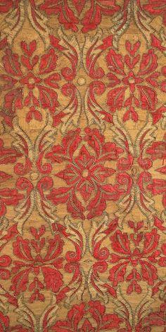ottoman empire textiles in 18th century - Google Search