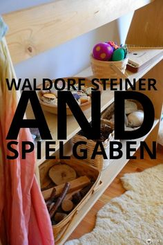 #Waldorf #Steiner education and using #Spielgaben in waldorf steiner setting  To read more, http://www.spielgaben.com/waldorf_steiner_spielgaben/